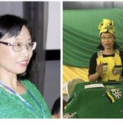 Mzansi demands the replacement of Jackson Mthembu to vacate her position ASAP