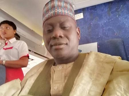 Imo Deputy Speaker Praises SWAN On Progressive Reportage