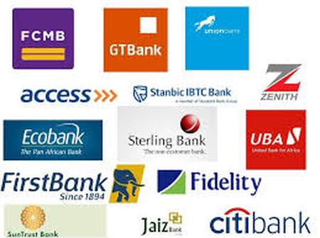 WARNING: If You Use Any Of These Banks, Please Do These 5 Things To Secure Your Money