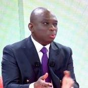 KKB: ''les mangues avec lesquelles nos enfants jouent à Korhogo peuvent enrichir la Côte d'Ivoire''
