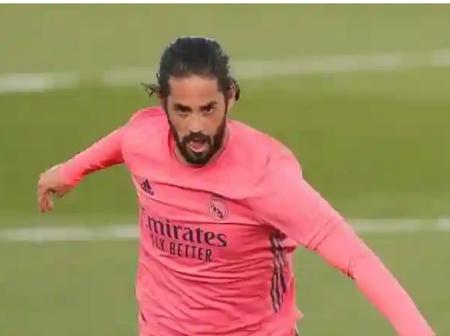 Isco's Real Madrid exit talks confirmed amid Everton and Arsenal links