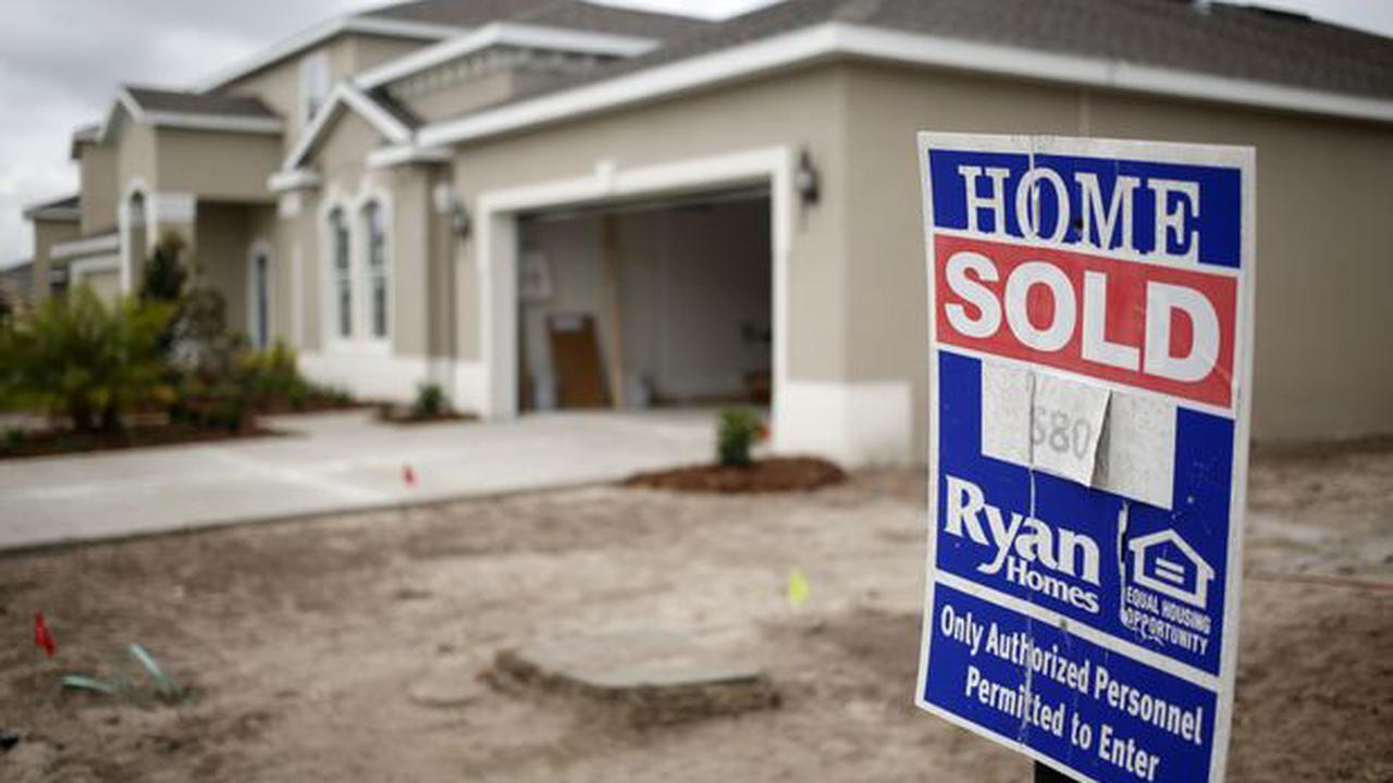 October Home Prices Rose at Fastest Pace in Years, Case-Shiller Says