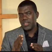 The shoot on sight order on Sunday Igboho will affect the war on terror, if implemented -Reno Omokri
