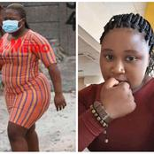 More Photos Of The Beautiful Lady That Charged A Little Boy 689 Cedis After Sleeping With Him