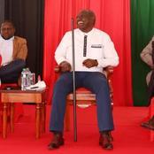 William Ruto's Latest Speech in Narok