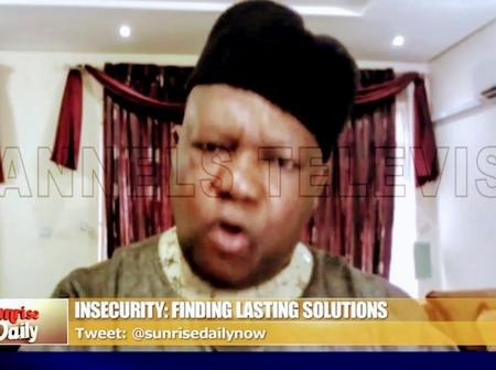 Nothing Must Happen To Sunday Igboho, Some World Powers Are Providing Weapons For Bandits -Mailafia