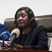 Mariatou Koné: «Tous ensemble, nous pourrions faire de la Côte d'Ivoire une puissance éducative»