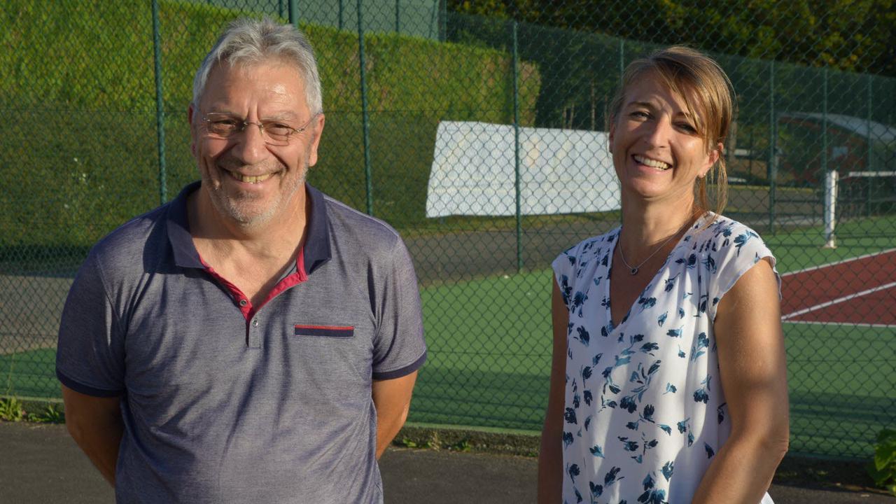 La cotisation baisse pour les fidèles du Tennis club