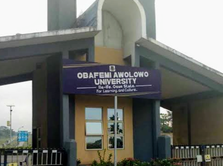 OAU Announces the New date for their Resumption