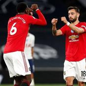 Man United Triple Midfield Combination That is Fearsome
