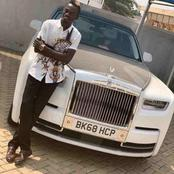 See Luxurious Cars And Mansions Of Lilwin