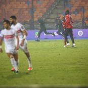 تحليل| الزمالك سيخرج بفضيحة من كأس مصر