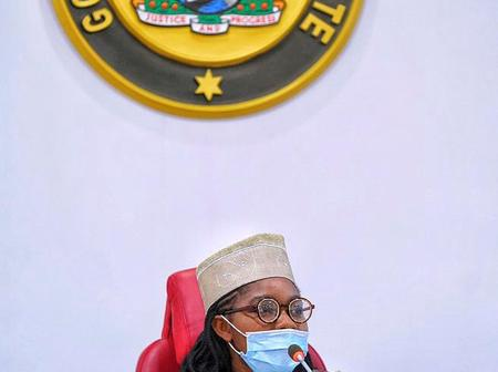 After She Won The Lagos State Spelling Bee Contest, This Is How Governor Sanwo-Olu Honoured Her