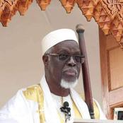 Le Cheick Mamadou Traoré n'est pas mort du COVID 19, voici le mal qui l'a emporté