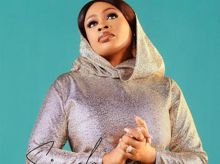 Photos: Meet The Beautiful Lady With The Second Most-Watched Nigerian Music Video On YouTube