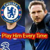 After Chelsea Won Luton 3-1, Check Out The Player Chelsea Fans Want The Club To Play Every Time