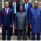 Législatives : jamais le RHDP ne pouvait gagner à Daoukro, Bongouanou et dans le Tonkpi