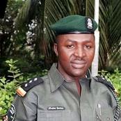 Opinion: Meet Rabiu Garba, an Ideal Nigerian policeman and a true Nigerian.