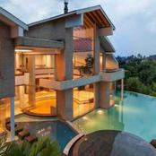 Where The Rich Live In Kisii That Looks Like A Palace