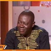 Bilé Didier indexe Asalfo: il ne m'a jamais invité au Femua, peut-être que je n'ai pas le niveau!