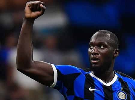 Welcome to World Class: Lukaku to Chelsea, Lazio in crisis, Man Utd bid for Llorente and Pau Torres.