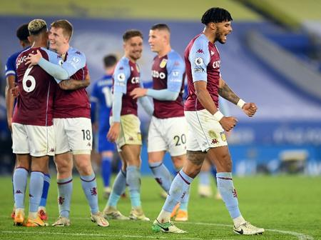 Aston Villa hold impressive record ahead match day six in the premier league against Leeds United