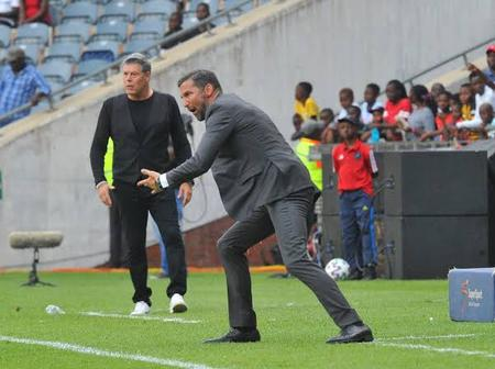 Done Deal| PSL Club On The Verge Of Appointing Top Belgian Coach