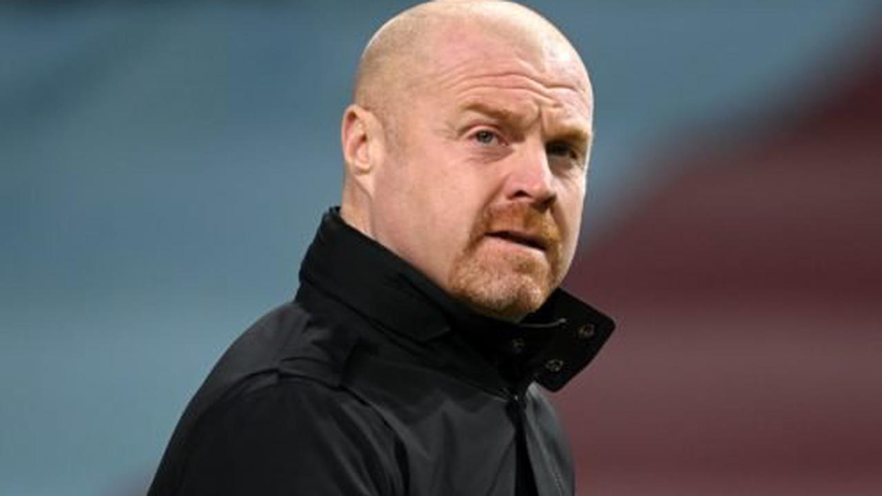 Sean Dyche reckons lack of fans has been factor in Burnley's improved away form
