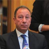 تهديد مغربي لمحمود الخطيب