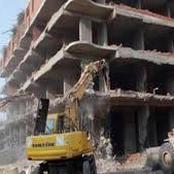 «المواجهة في أكتوبر»..ماذا ينتظر الممتنعين عن التصالح في مخالفات البناء؟.. وهذا أول إجراء سوف   يحدث