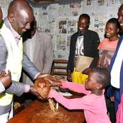 Dennis Itumbi Surprises Many Reveals That William Ruto is not a 'Hustler '