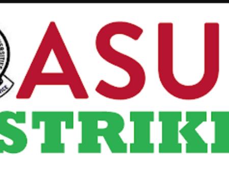 ASUU Update: