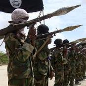 Panic as Merciless Alshabaab Millitary Group Attacks in Mandera County