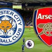 Liecester City interested in signing Arsenal transfer target.
