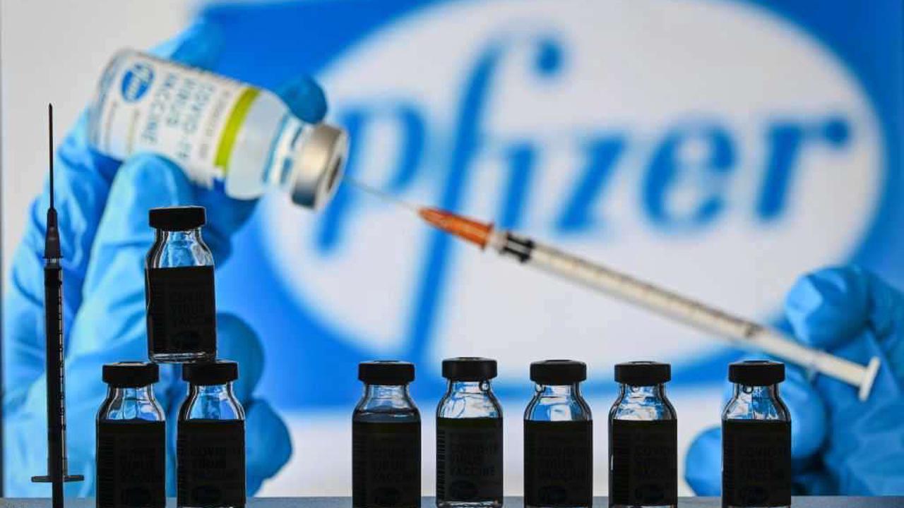 Pfizer booster shots begin despite confusion