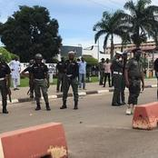EndSARS- See the list of Nigerian states that declared and imposed curfew as protest turns violent