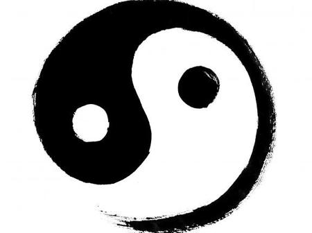 Understanding The Taoist Symbol Of Chaos And Order