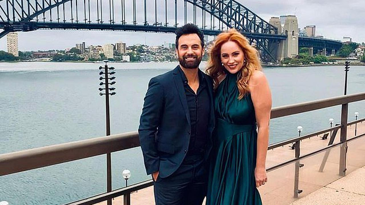 Married at First Sight Australia's Cam and Jules hint at move to the UK