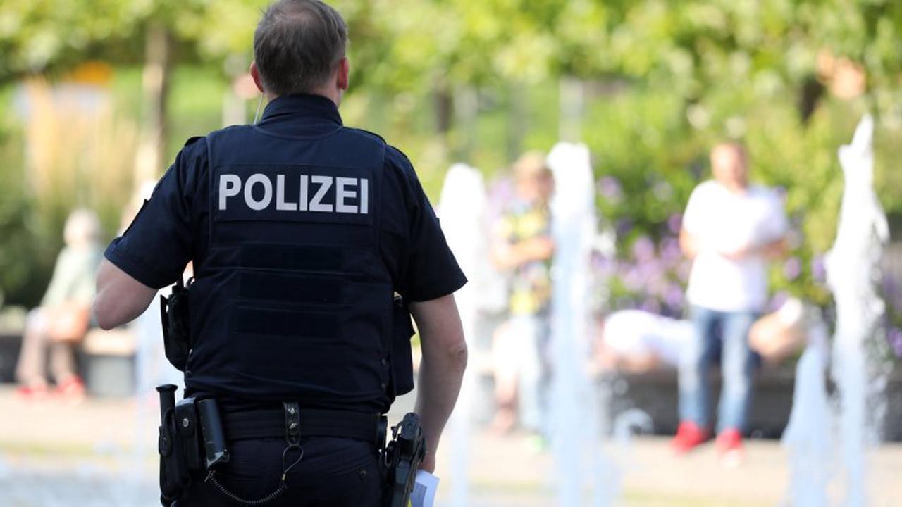14-Jährige aus Schlotheim vermisst - Polizei fahndet mit Foto