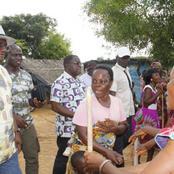 Libération de Guikahué : Le capitaine retrouve sa troupe, les militants en joie