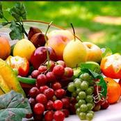 Stomach ulcer diet: Fruits that are good for an ulcer patient.
