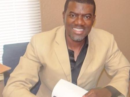 Are Northerners Still Happy With Buhari Government? - Reno Omokri