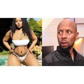 Phat joe spills the tea on everything drugs and dating Mzansi's Tebogo Thobejane