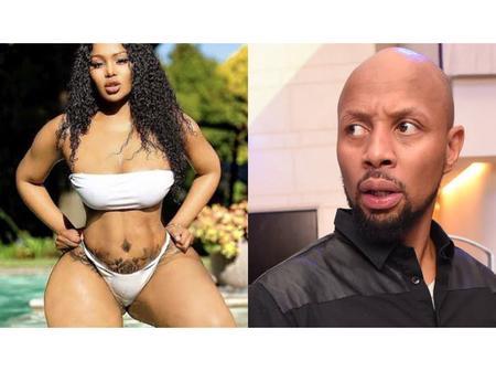 Phat joe spills the tea on everything drugs and dating Mzansi's Tebogo Thobejane