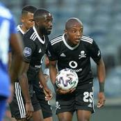 Orlando Pirates Provide Injury Update On Lepasa, Lorch, Zungu & Dvukumanja