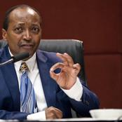 South Africans Prematurely Pop Up The Champagne For Patrice Motsepe