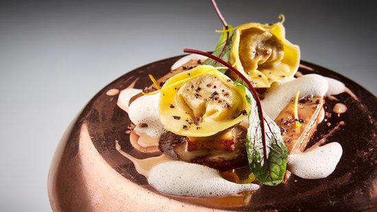 Highest-rated Italian restaurants in Washington, D.C., according to Tripadvisor