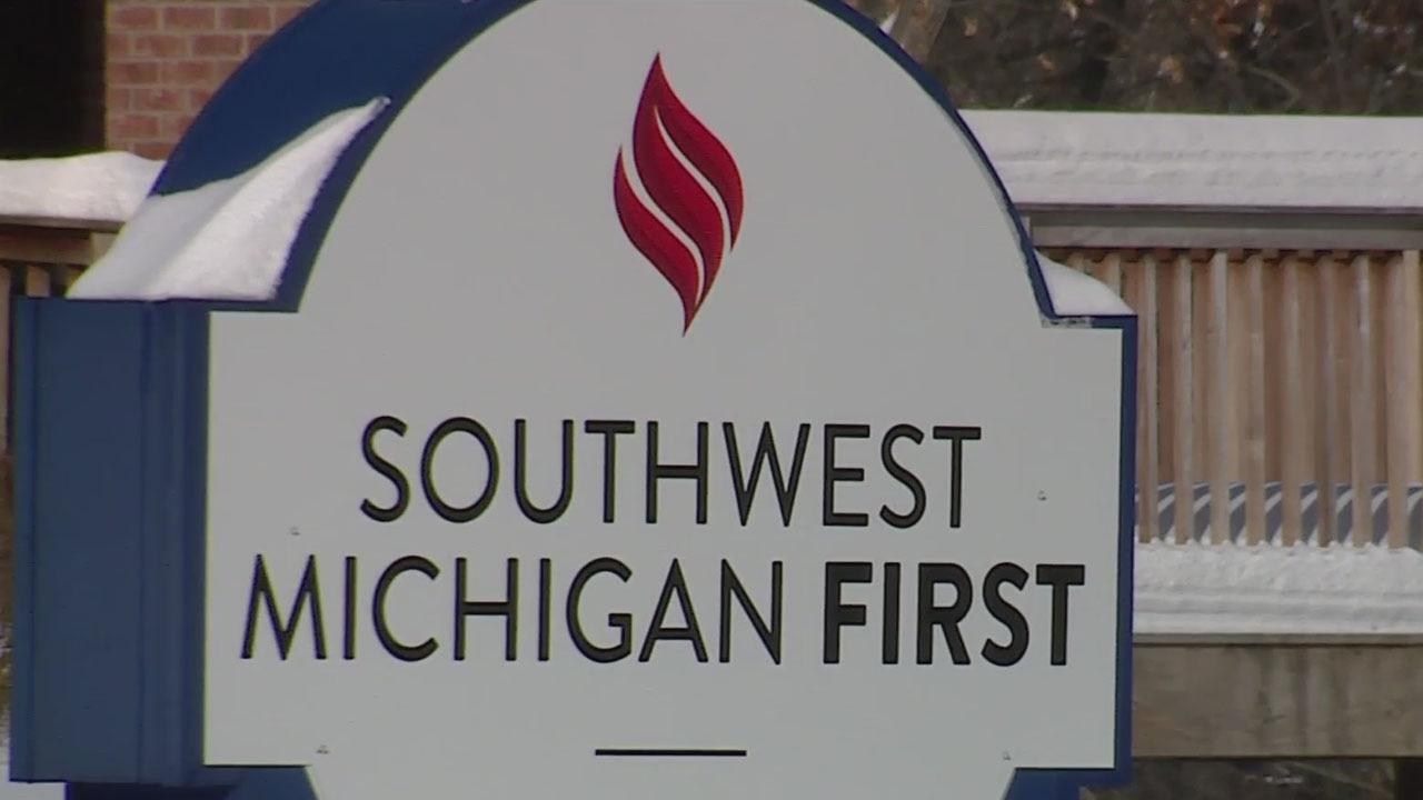 Report: Kalamazoo County suspends payments to Southwest Michigan First