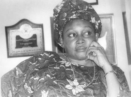How Kudirat Abiola was Brutally Assassinated in Lagos, 1996