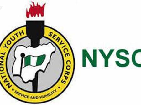 Latest news for 2020 Batch B stream 2 prospective Corp members, NYSC Call up letter is out
